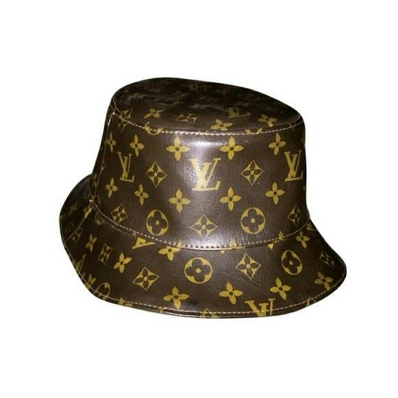 97c3cd8c1b2 Louis Vuitton Bucket Hat Real Or Fake. Louis Vuitton Accessories